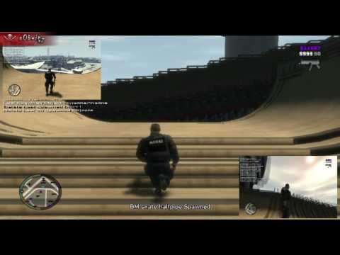 GTA IV HACKS/CHEATS 1.7 object spawn, Zombie hack...