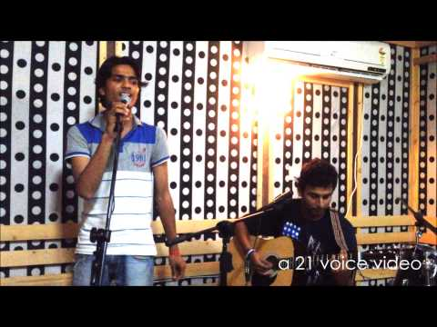 kive mukhre to nazran   beat n notes   21voice