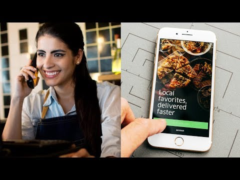 Why Restaurants Need Food Delivery & How to Implement