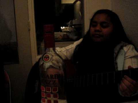 Bacardi Razz Song video
