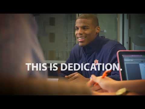 2013 Auburn University Television Commercial, Version 1