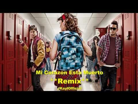 Mi Corazon Esta Muerto [remix] - Rakim Y Ken-y Ft Wai-l [original] ★new Reggaeton 2012★ video