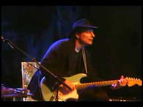 Gary Lucas - Grace (Rise Up To Be)