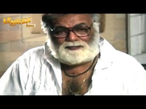 Mehmood On Amitabh Bachchan   Exclusive   Bollywood Unseen Moments   With English Subtitles