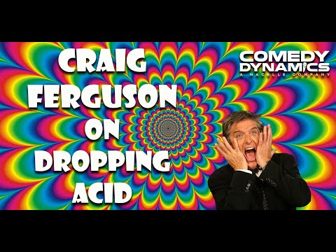 Craig Ferguson - Babies And Sleep Deprivation (Stand Up Comedy)