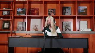 "Ava Max ""Into Your Arms"" (Acoustic Cover)"