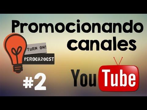Promoción de Canales En Vivo | #PROMO | PARTE 2 | Peroca20cst