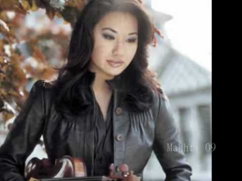 Sarah Chang - Chopin Nocturne Violin NEW