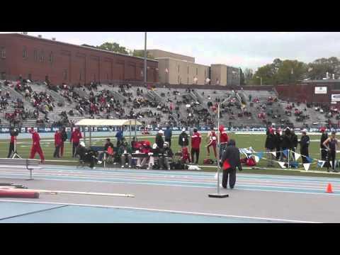Drake Relays Masters 800m 2016 - Heat 2