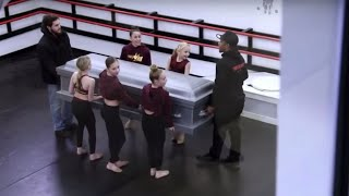 The Group Dance Is A MESS | Dance Moms | Season 8, Episode 6