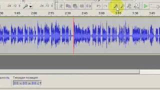 Как сделать голос фонограммой 21