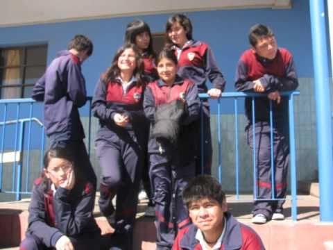 Colegio Don Orione Cerrillos Colegio Don Orione Video 1