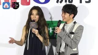 【1年前】最瘋癲!青峰馥甄爆笑記錄 三秒就一個笑點誰受得了