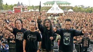 Download Lagu JASAD LIVE Lapangan Disjas Baros - Cimahi 2014 Gratis STAFABAND