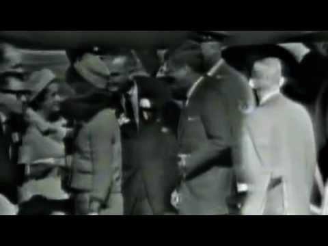 """I Wish I was Never Born: JFK's Haunted Secret Service Agent"""