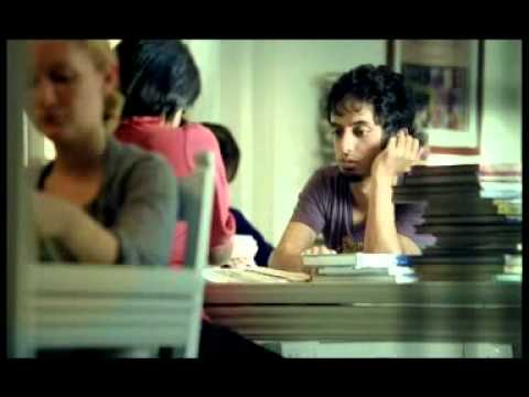 Funny McDonalds TVC - Library
