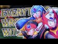Everything Wrong With Mega Man X7 in 11 and A Half Minutes