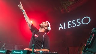 Alesso Tomorrowland 2018 Weekend 2 Full Set Live