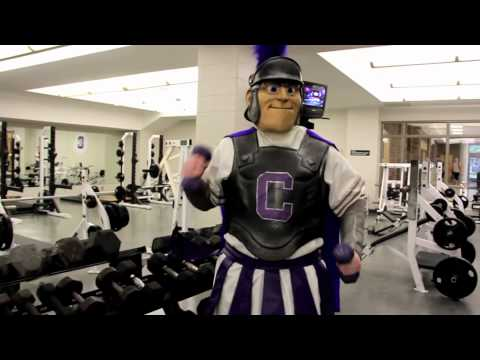 Call Me Maybe -- Capital University video