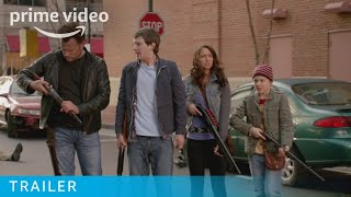 Amazon Originals: Zombieland pilot trailer   Prime Video