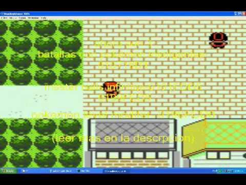 Pokemon: infinite hp
