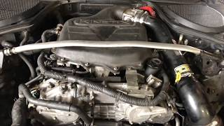 How to Install PCV Delete on 350z DE - RZG Motorsports