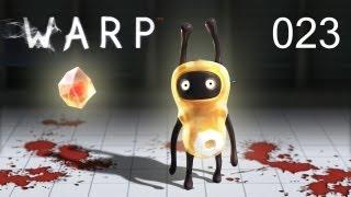 Let's Play Warp #023 - Der General bittet zum Tanz [FINALE] [720p] [deutsch]