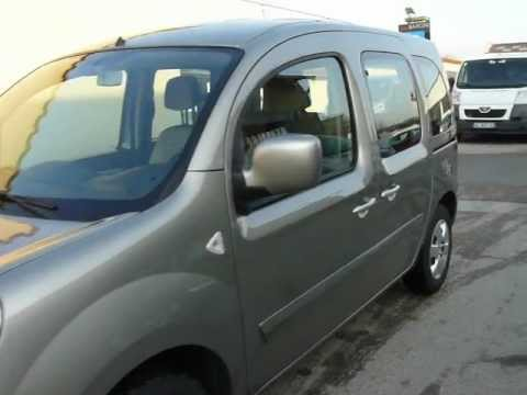 renault kangoo 1 5 dci 90 ch fap expression neuf a prix. Black Bedroom Furniture Sets. Home Design Ideas