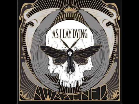 As I Lay Dying - Washed Away