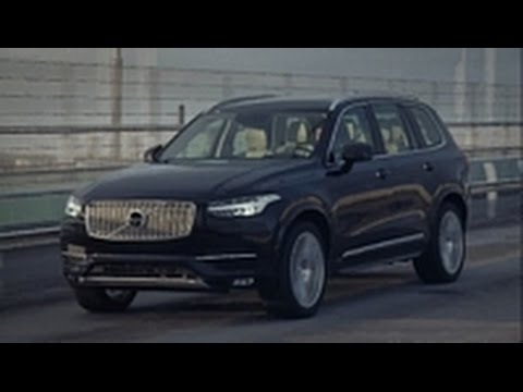 Volvo Cars integrating self driving cars into real traffic