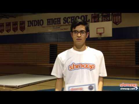 Shmoop on The Road: Indio High School