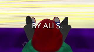 Miles Morales  Speed Draw  Ali S.