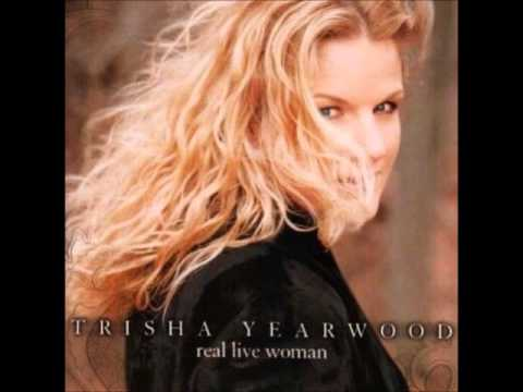 Trisha Yearwood - Im Still Alive