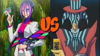 The King of Games Tournament IV: Dextra vs Arcana (Match #3)