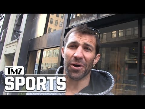 UFC's Luke Rockhold- 'Millionaire Matchmaker' Screwed Me...So I Hooked Up w/ Co-Host | TMZ Sports