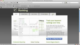 3 Cool Ways to Find Your Google Keyword Search Engine Ranking (SERPs)