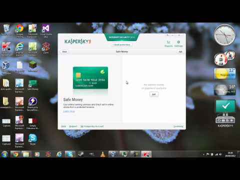 Kaspersky Internet Security 2013 Review