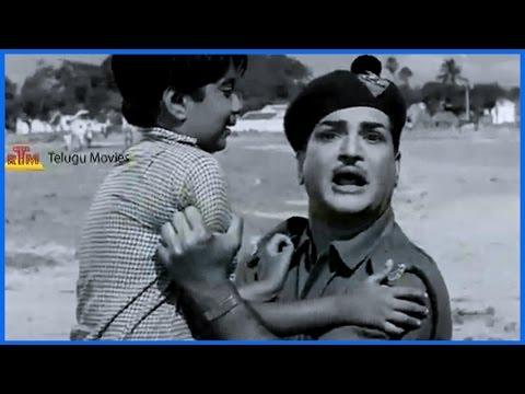 Ramu - Telugu Full Length Movie - Nandamuri Taraka Ramarao(ntr),jamuna video