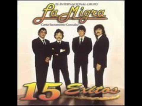 La Migra (El Caminante).wmv #1
