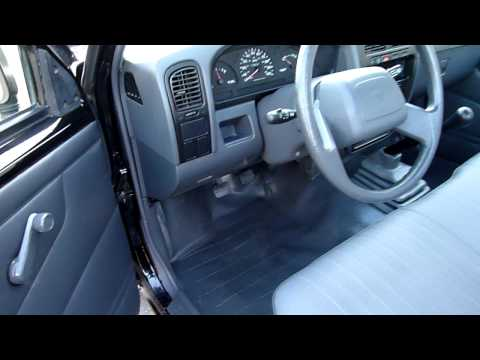 1994 Nissan pickup truck 19K original miles