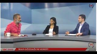 Güne Bakış (20 Haziran 2017): Konuklar Aydın Selcen ve Türey Köse