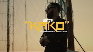 Billy Sio - Kako - Official Music Video - Prod. by Joezee
