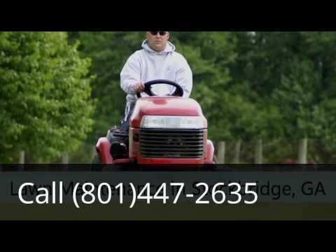 Best Lawn Care Service Emmett Idaho