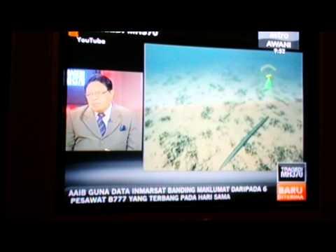 25/03/2014 - Abg Zul - MH370