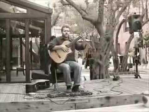 Aurora Borealis - Live Spanish Guitar - John H. Clarke Music Videos