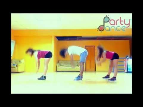 Party dance  - Booty thumbnail