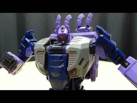 Unique Toys TROLL (Blot): EmGo's Transformers Reviews N' Stuff
