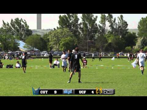 DI College Championships 2012: Carleton CUT v. Central Florida Dogs of War - Quarterfinals