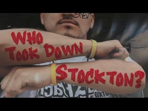 Who Took Down Stockton?