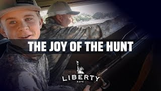 The Joy of the Hunt: Building Family Traditions